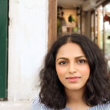 Ruqaiyah User Profile