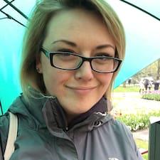 Profil korisnika Kayleigh