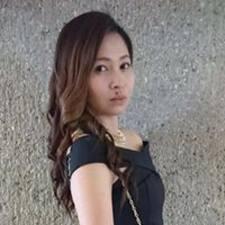 Profil korisnika Ana Patricia