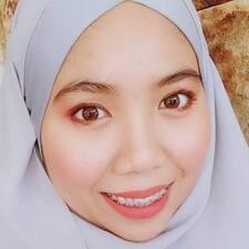Profilo utente di Arnee Farzana