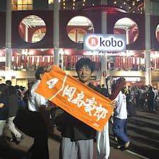 Yohei - Uživatelský profil