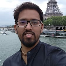 Profil korisnika Mahendra