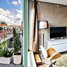 Klára User Profile