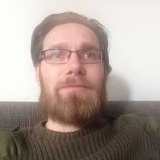 Baruch User Profile