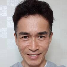 Yong Jin - Uživatelský profil