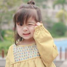 Nutzerprofil von 菲璐