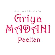 Griya Madani User Profile