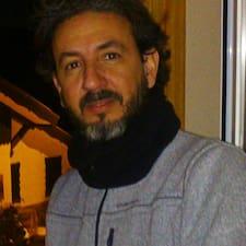 Francisco José Brugerprofil
