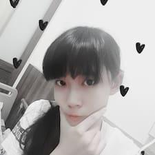 惠珠 Brugerprofil