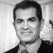 Khosrow - Uživatelský profil