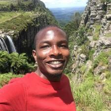 Profilo utente di Mphongo
