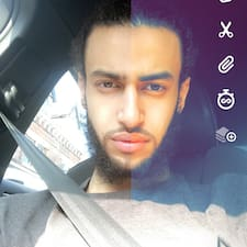 โพรไฟล์ผู้ใช้ Alaaeldin