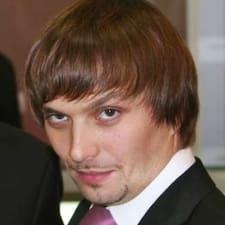 Gebruikersprofiel Vaicheslav