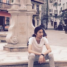 Nutzerprofil von 蓬莱