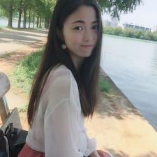 玉茹 Kullanıcı Profili