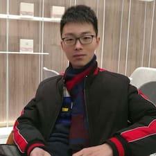 Profil utilisateur de 祁靖枫