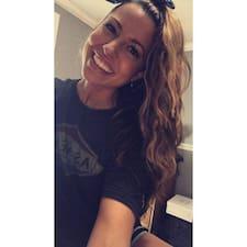 Кориснички профил на Ashley