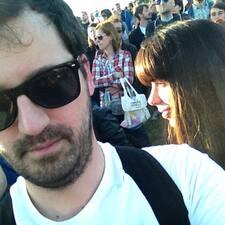 Afonso Kullanıcı Profili