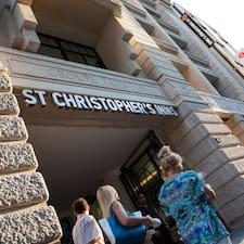 Profil korisnika St Christophers Inn Gare Du Nord