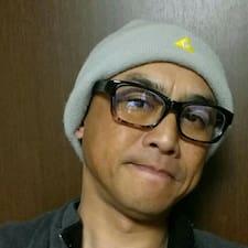 Profil korisnika Masahiro