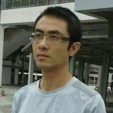 Profil Pengguna 宋勇