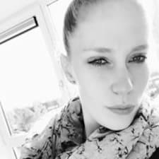 Evelien - Uživatelský profil