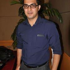 Shakib User Profile