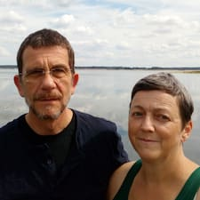 Hélène Et Philippe Brugerprofil