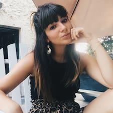 Profilo utente di Camille