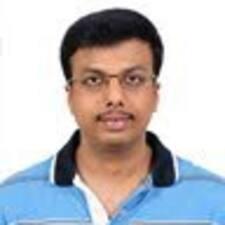 Naresh Kumar felhasználói profilja