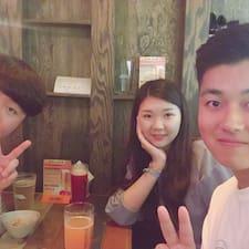โพรไฟล์ผู้ใช้ Seunghwan