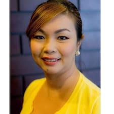 Profil utilisateur de Raja Azferina