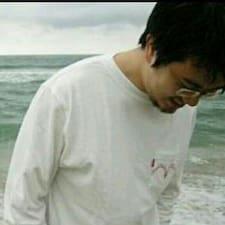 우석 felhasználói profilja