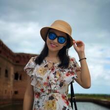 Yizhao User Profile