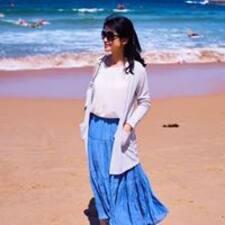 Xuewei - Uživatelský profil