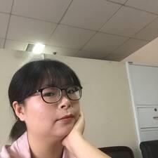 丽昭 User Profile