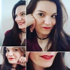 Profil utilisateur de Viktoria