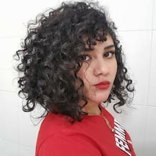 Giselle User Profile