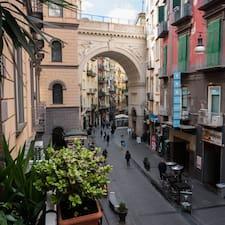 โพรไฟล์ผู้ใช้ La Residenza Napoli Short Lets Chia