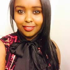 Fawsiya (Anisa) Brukerprofil