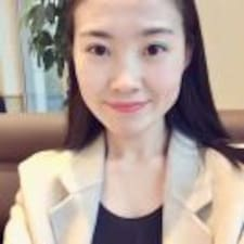 Profilo utente di 邢鹤馨