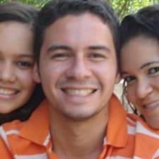 Nutzerprofil von Reinaldo