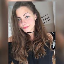 Profil utilisateur de Florentina