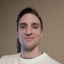 Drew User Profile