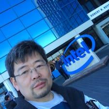 Profil korisnika Qunqi