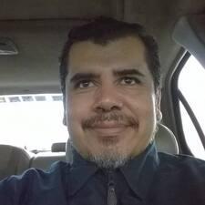 Profil Pengguna Jose Juan