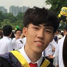 小轩 User Profile