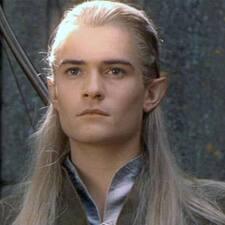 Legolas Brugerprofil