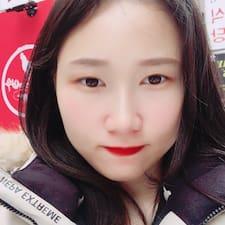 โพรไฟล์ผู้ใช้ Heeju