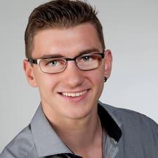 Jakob Brukerprofil